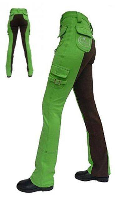 Pantalony Hobby