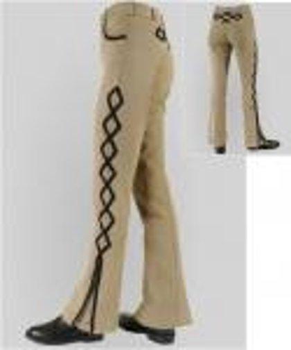 Pantalony Andaluz