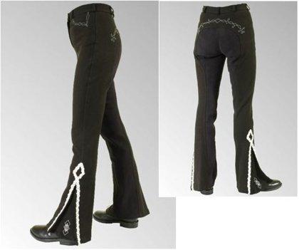 Pantalony Feria