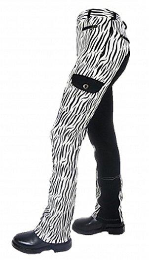 Pantalony Zebra
