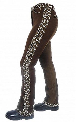 Pantalony Žirafa